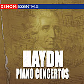 Haydn: Piano Concertos by Various Artists