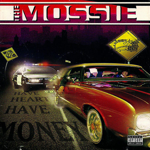 Play & Download Have Heart, Have Money by The Mossie | Napster