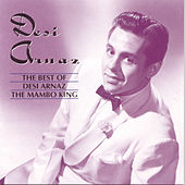 The Best Of Desi Arnaz The Mambo King by Desi Arnaz