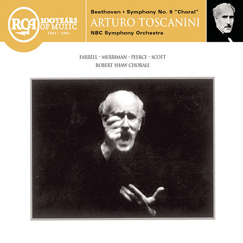 Symphony No. 9 'Choral' by Ludwig van Beethoven
