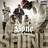 See Me Shine [Feat. Lyfe Jennings, Phaedra & J Rush] by Bone Thugs-N-Harmony