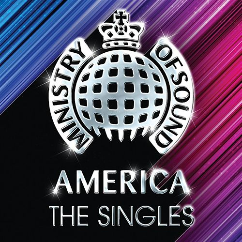 Ministry of Sound: The Singles by Various Artists