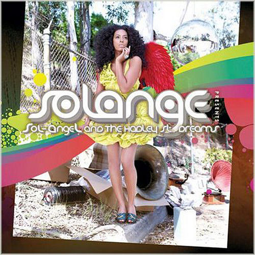 Play & Download SoL-Angel and The Hadley Street Dreams by Solange | Napster