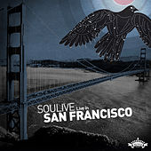Live in San Francisco by Soulive