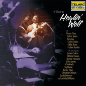 Play & Download A Tribute to Howlin' Wolf by Various Artists | Napster