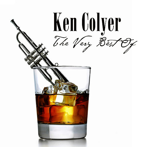 The Very Best Of by Ken Colyer