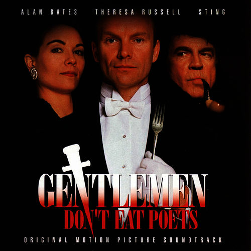 Play & Download Gentlemen Don't Eat Poets by Anne Dudley | Napster