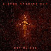 Play & Download Not My God by Sister Machine Gun | Napster
