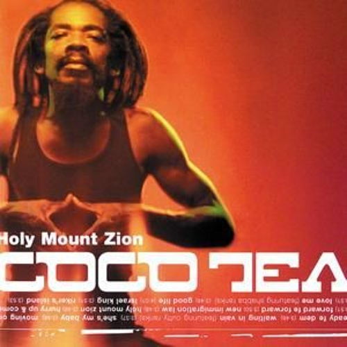 Holy Mount Zion by Cocoa Tea