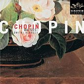 19 Waltzes by Frederic Chopin