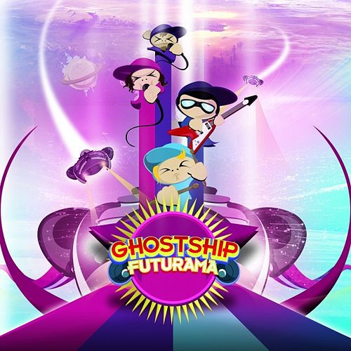 Play & Download Futurama (E.P) by Ghostship | Napster