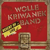 Play & Download Bescht Of ...Live by Wolle Krinanek Band | Napster