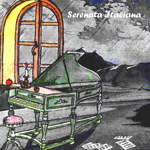 Play & Download Serenata italiana, Vol. 4 by Various Artists | Napster