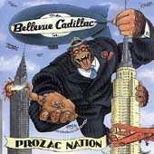 Play & Download Prozac Nation by Bellevue Cadillac | Napster