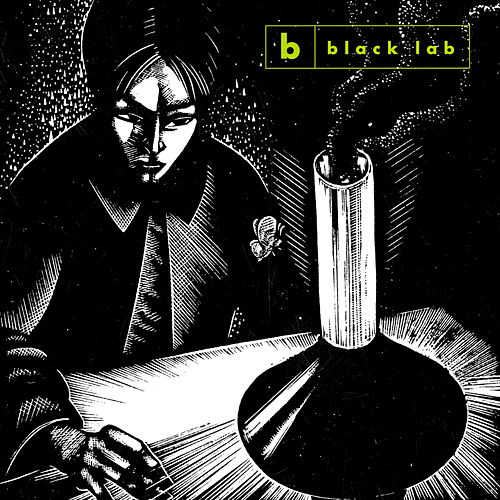 Your Body Above Me by Black Lab