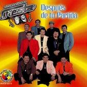 Despues De Tu Partida by Fiesta 85