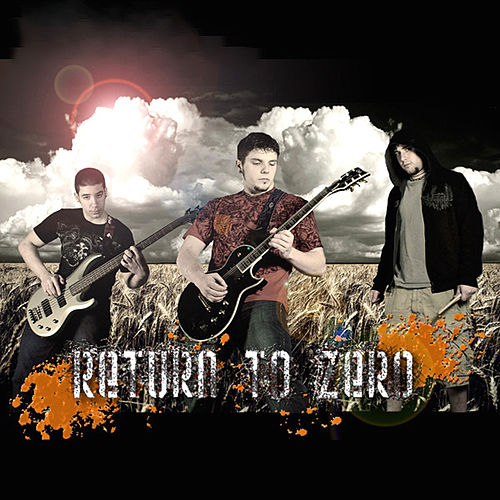 Play & Download Return To Zero by Return to Zero | Napster