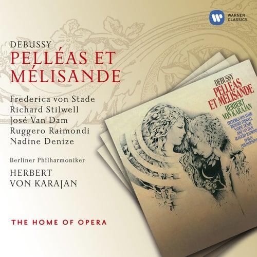 Debussy: Pelleas et Melisande by Berliner Philharmoniker