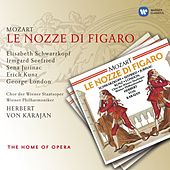 Mozart: Le nozze di Figaro by Chor der Wiener Staatsoper