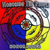 Honoring The People by Various Artists