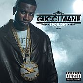 Spotlight [feat. Usher] by Gucci Mane
