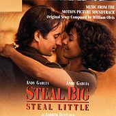 Play & Download Steal Big, Steal Little by Various Artists | Napster