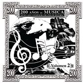 Bicentenario Blanco Vol. 2 by Various Artists