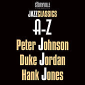 Play & Download Storyville Presents The A-Z Jazz Encyclopedia-J by Various Artists | Napster