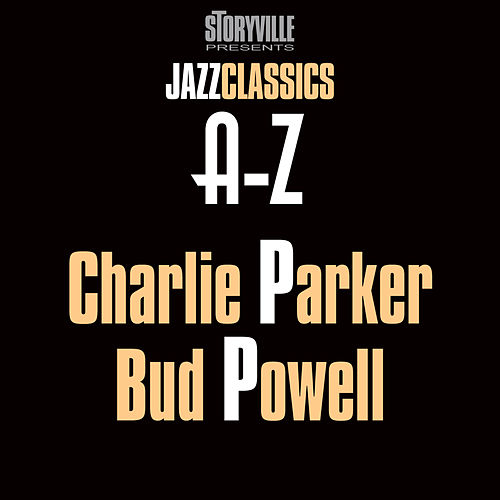 Storyville Presents The A-Z Jazz Encyclopedia-P by Various Artists