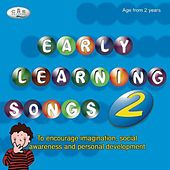 Early Learning Songs, Vol. 2 by The C.R.S. Players