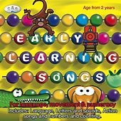 Early Learning Songs by The C.R.S. Players
