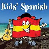 Kid's Spanish by The C.R.S. Players