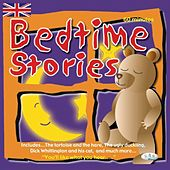 Bedtime Stories by The C.R.S. Players