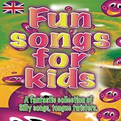 Fun Songs for Kids by The C.R.S. Players
