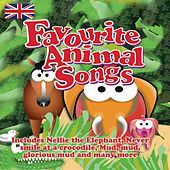Favourite Animal Songs by The C.R.S. Players