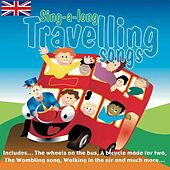 Sing-A-Long Travelling Songs by The C.R.S. Players