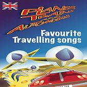 Planes, Trains & Automobiles:Favourite Travelling Songs by The C.R.S. Players
