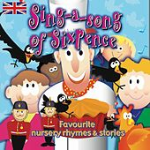 Sing a Song of Sixpence by The C.R.S. Players