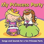 My Princess Party by The C.R.S. Players