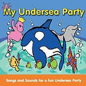 My Undersea Party by The C.R.S. Players