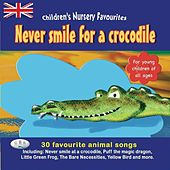 Never Smile for a Crocodile by The C.R.S. Players