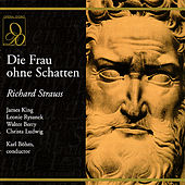 Play & Download Strauss: Die Frau ohne Schatten by Various Artists | Napster