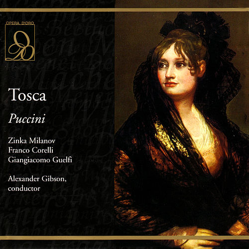 Play & Download Puccini: Tosca by Zinka Milanov | Napster