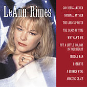 God Bless America by LeAnn Rimes