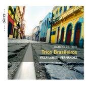 Damocles Trio - Trio Brasileiro by Various Artists