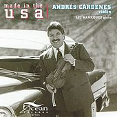 Play & Download Made in the USA by Andrés Cárdenes | Napster