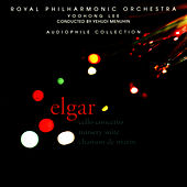Play & Download Elgar: Cello Concerto, Nursery Suite, Chanson de Matin by Royal Philharmonic Orchestra | Napster