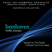 Play & Download Beethoven: Violin Sonatas 5 & 9 by Jonathan Carney | Napster