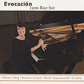 Play & Download Evocación by Lynn Rice-See | Napster