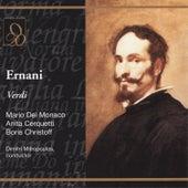 Verdi: Ernani by Mario del Monaco